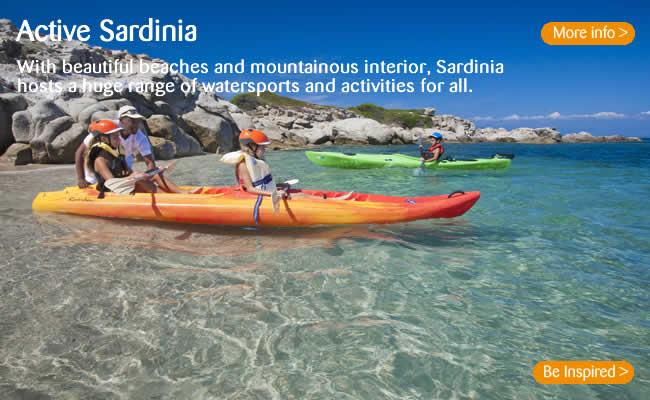 Active Sardinia