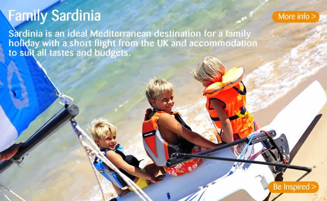 Family Sardinia
