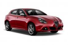 Alfa Giulietta or similar