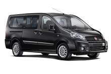 Fiat Scudo Panorama 2.0 or similar