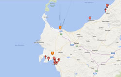 Hotels nearest to Alghero Airport