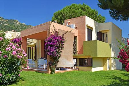 Apartments in Sardinia