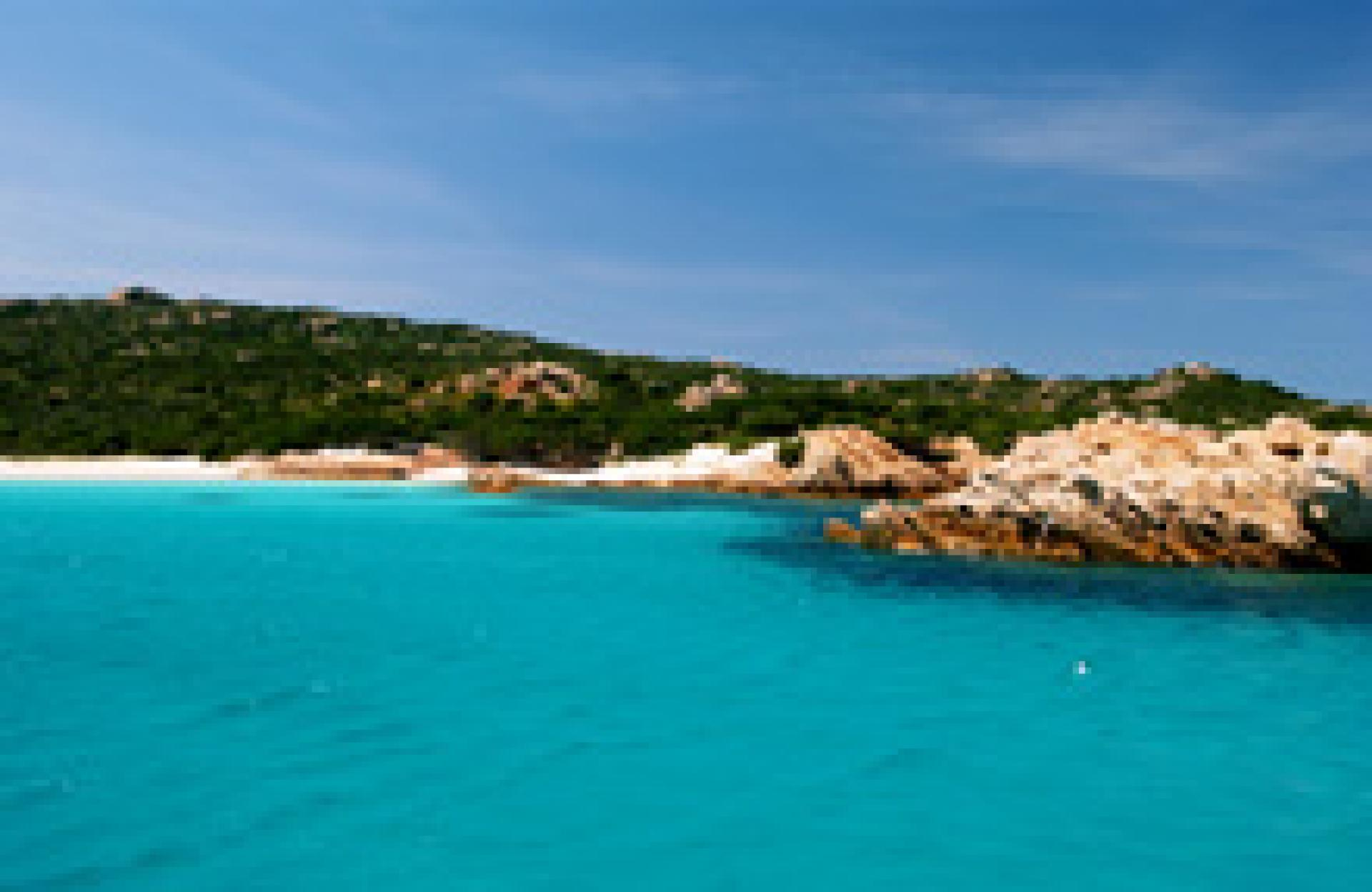 Beach Resorts Near Cagliari Sardinia