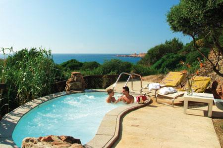 Honeymoons in Sardinia