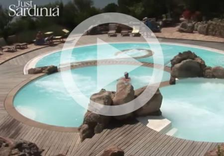 Hotel Capo d'Orso Thalasso and Spa
