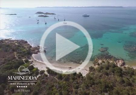 Hotel Marinedda Thalasso & Spa Video