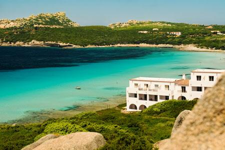 North East and Costa Smeralda