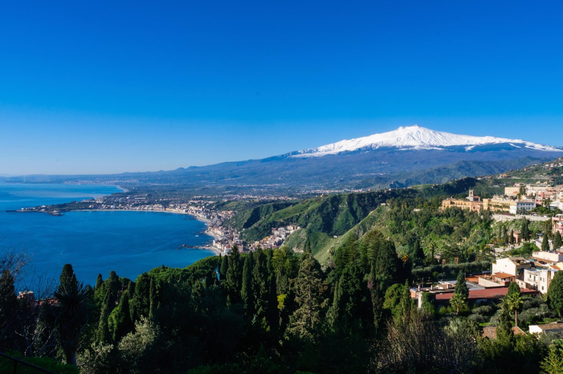 Best Beaches Sicily Or Sardinia